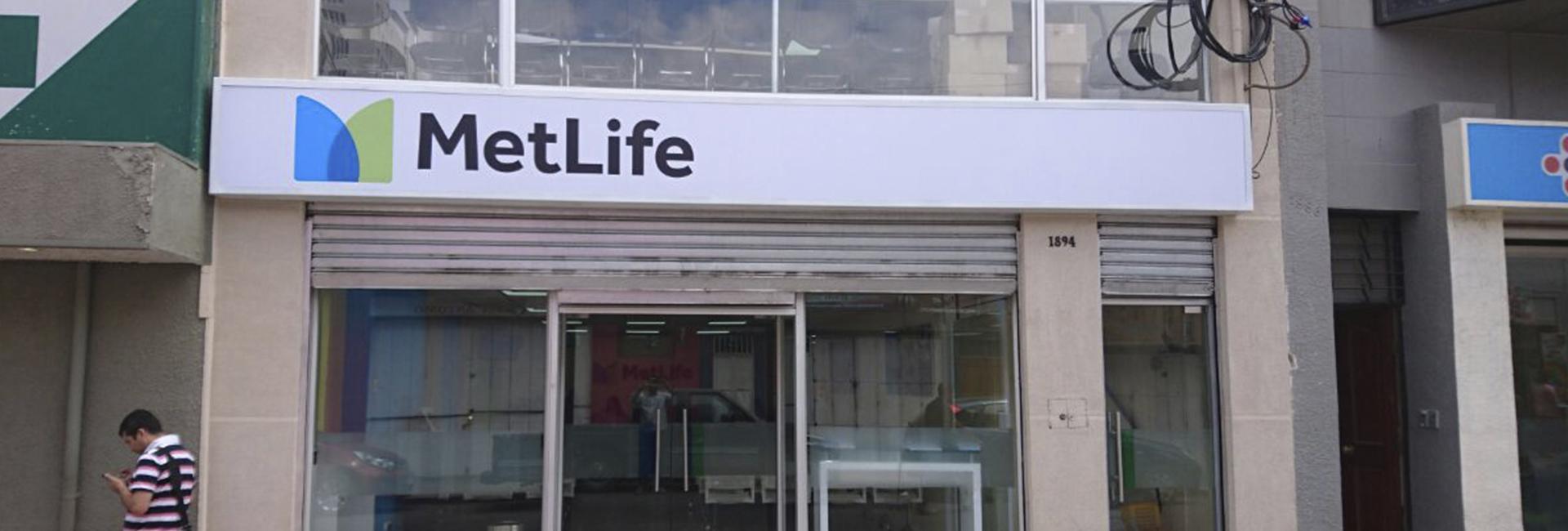 Calama Metlife