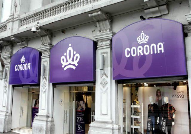 Tienda Corona